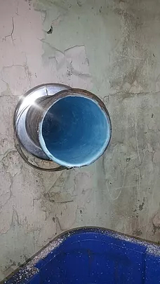 Nu Drain Products Pipe Lining