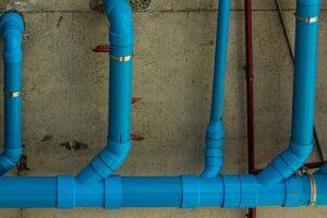 Spotting a Damaged Potable Water Line