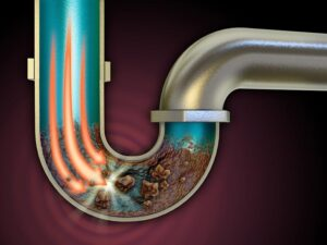 Issues That Affect Drain Pipes